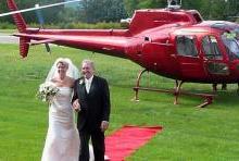 Разнообразь свою свадьбу